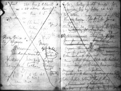 Darwin Online Introduction To Darwin S Beagle Field