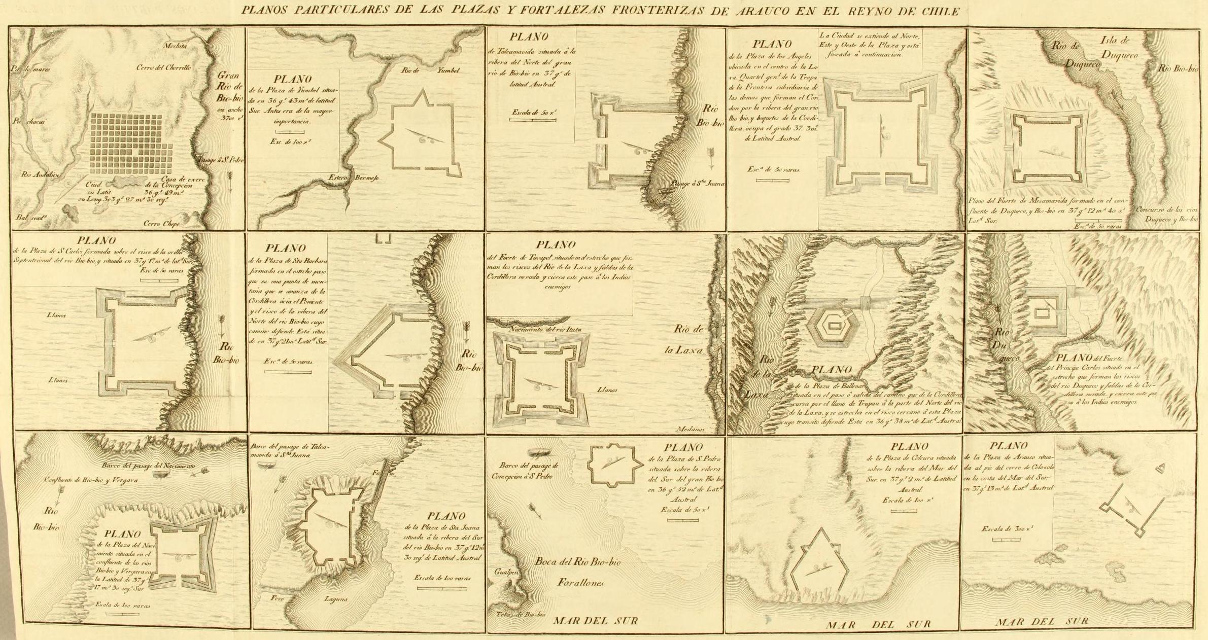 Beagle Library Molina Juan Ignacio 1788 95 Compendio De La  # Muebles Pudu Ancud