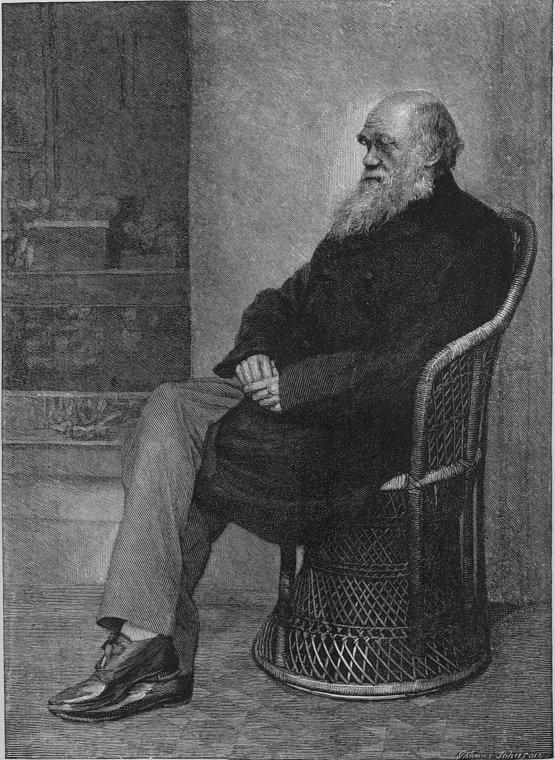 Darwin, Francis ed. 1887. The life and