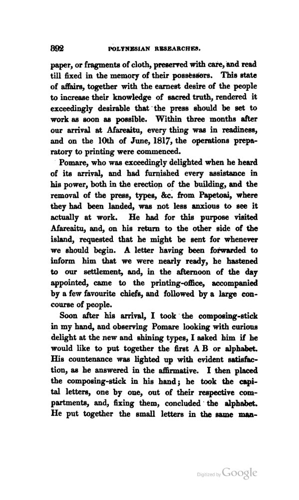 Darwin's Beagle Library