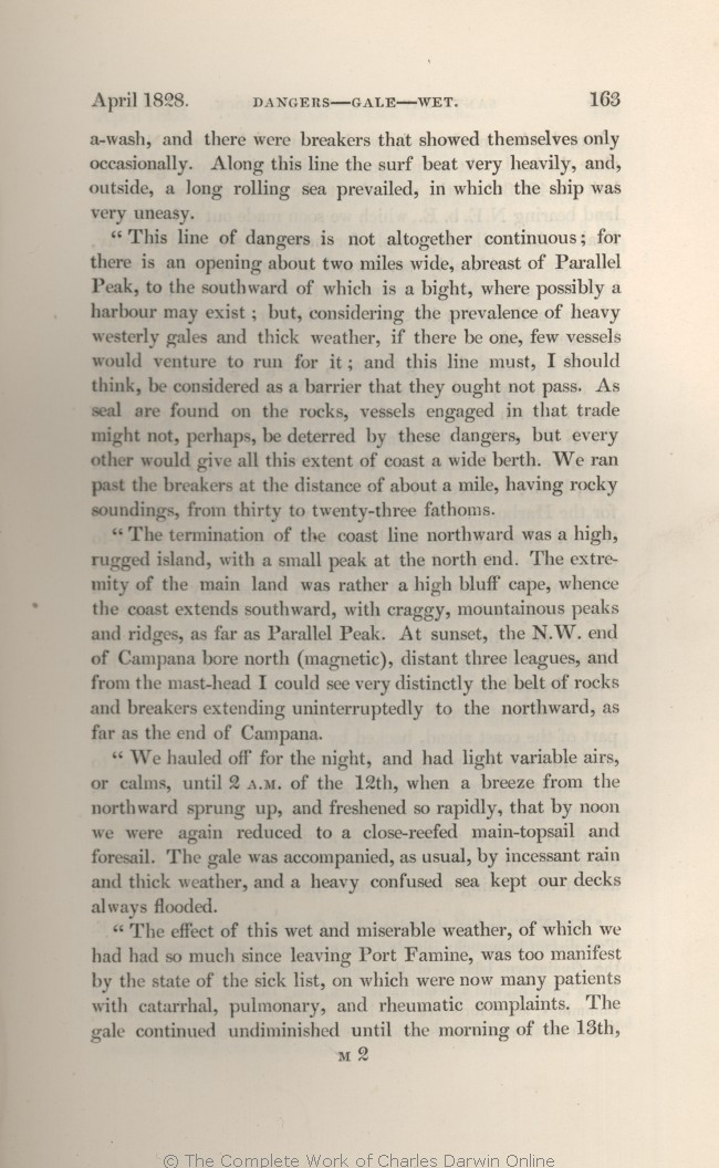 King, P. P. 1839. Proceedings of the first expedition, 1826 ...