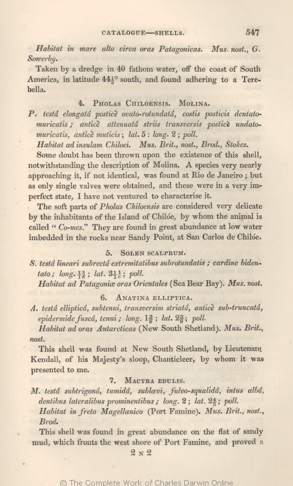 King P P 1839 Proceedings Of The First Expedition 1826 30
