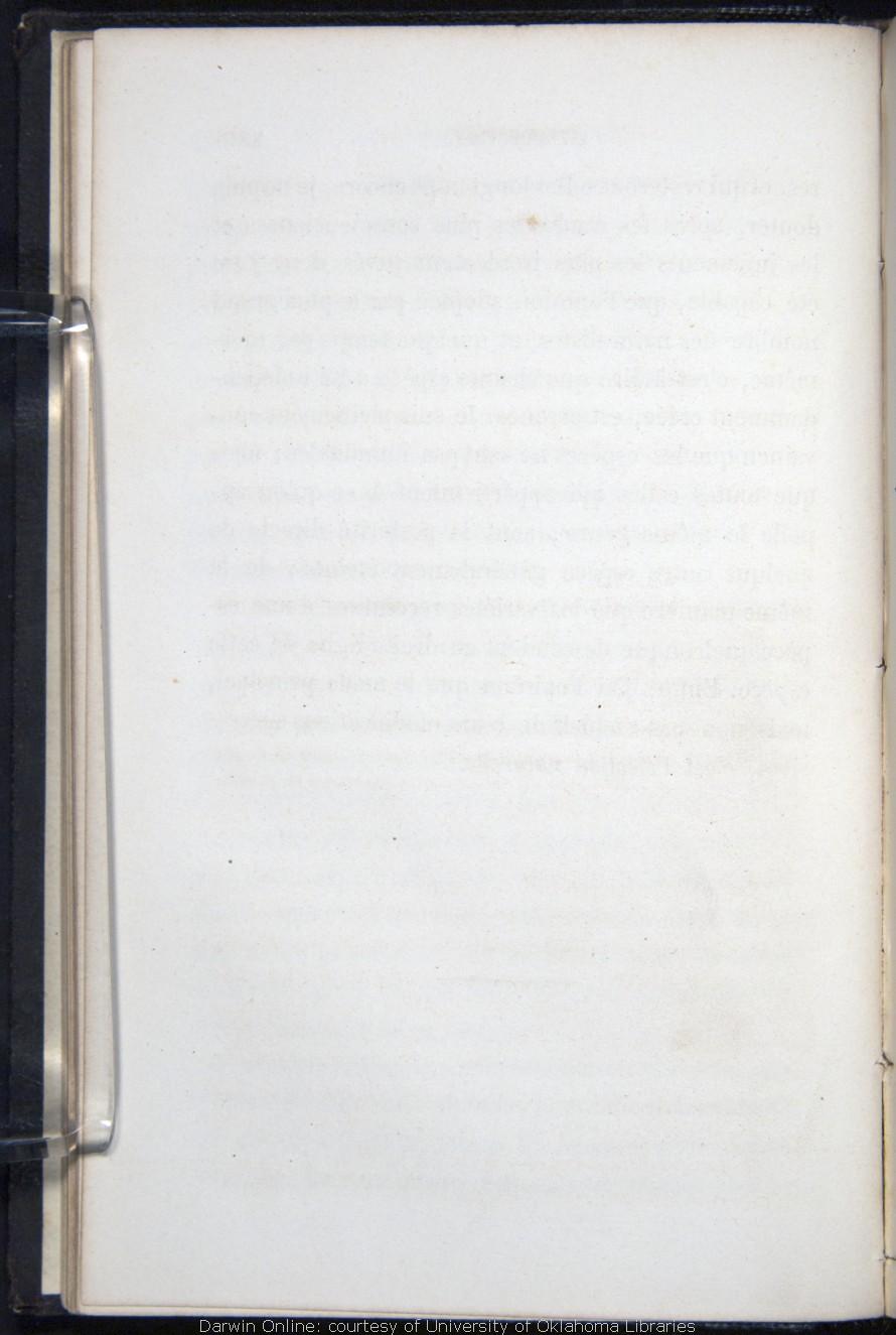 233 pouse j adopte je tue page 2 - Darwin C R 1862 De L Origine Des Esp Ces Ou Des Lois Du Progr S Chez Les Tres Organis S Translated And With Preface And Notes By Mlle Cl Mence Auguste