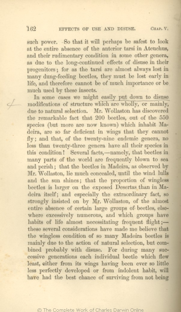 Darwin C R 1866 On The Origin Of Species By Means Of Natural
