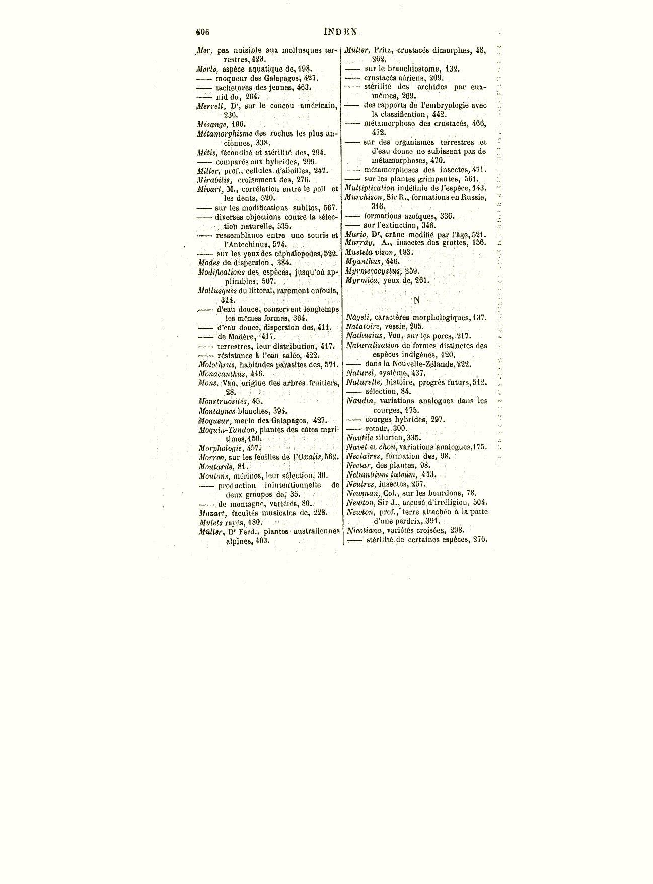 De Moyen La Sélection DarwinCR1873L'origine Au Des Espèces 4qAL35Rj
