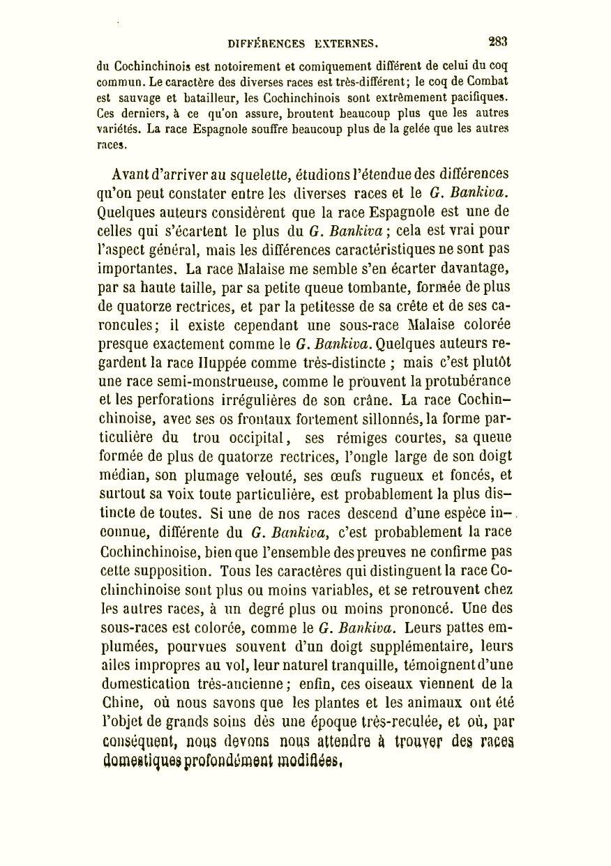 mâles mutilés - la conception aristotélicienne de la femme et de quelques autres spécimens humains (ou apparentés)