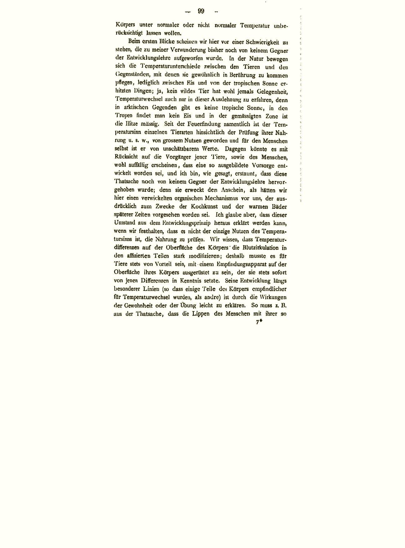 Darwin, C. R. 1887. Über den Instinkt. In G. J. Romanes, Die geistige  Entwicklung im Tierreich. Leipzig: E. Günther.
