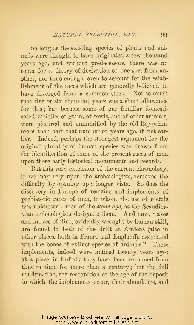 Gray, Asa  1888  Darwiniana: Essays and reviews pertaining
