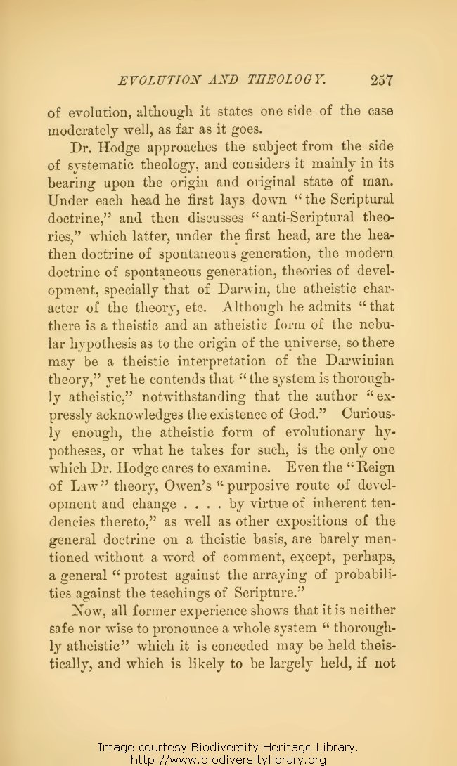 Gray, Asa  1888  Darwiniana: Essays and reviews pertaining to