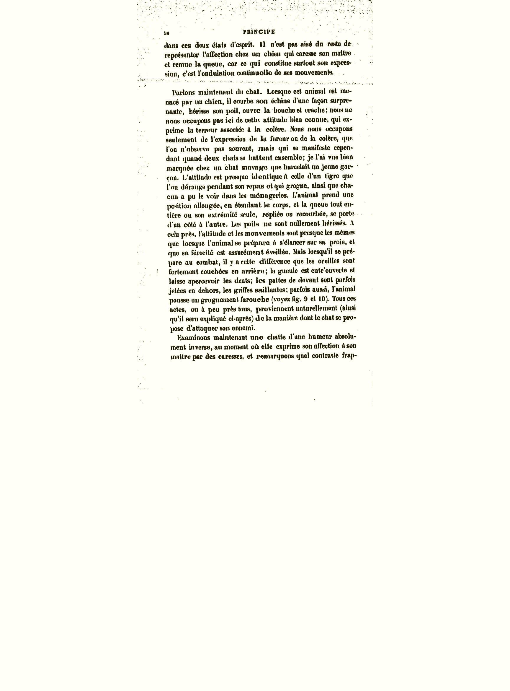 Darwin, C. R. 1890. L'expression des Émotions chez l'homme