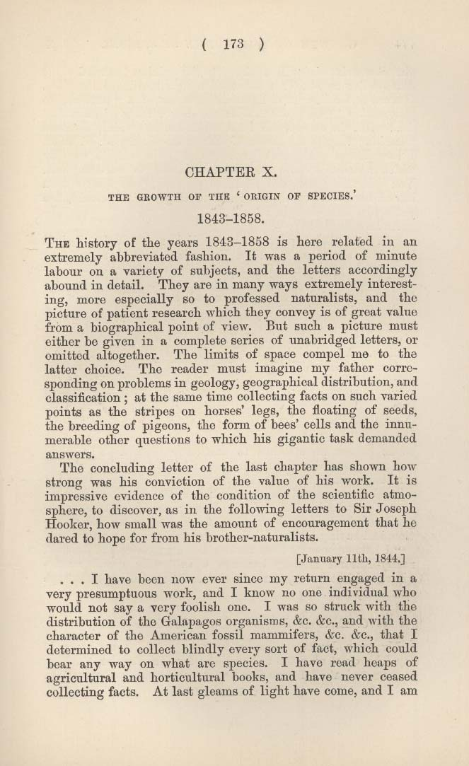 Note To Modo Its War Stupid >> Darwin Francis Ed 1892 Charles Darwin His Life Told In An
