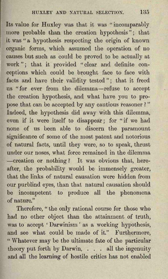 Poulton, Edward Bagnall  1896  Charles Darwin and the theory