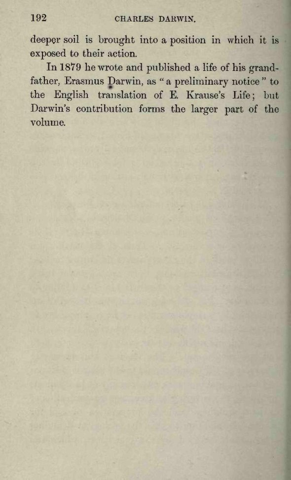 Poulton Edward Bagnall 1896 Charles Darwin And The Theory Of