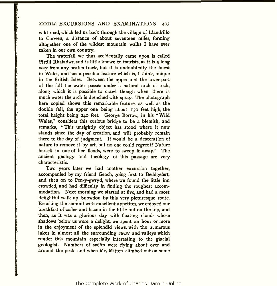ece3620e68d Wallace, A. R. 1905. My life: A record of events and opinions. London:  Chapman and Hall. Volume 2.