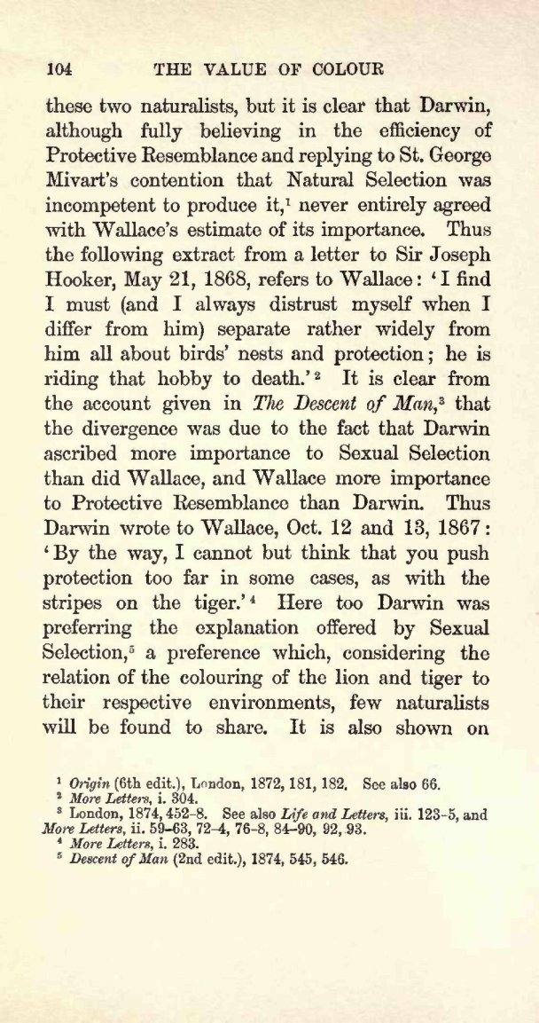 Charles Darwin and the Origin of species  addresses e17e9f40ccb