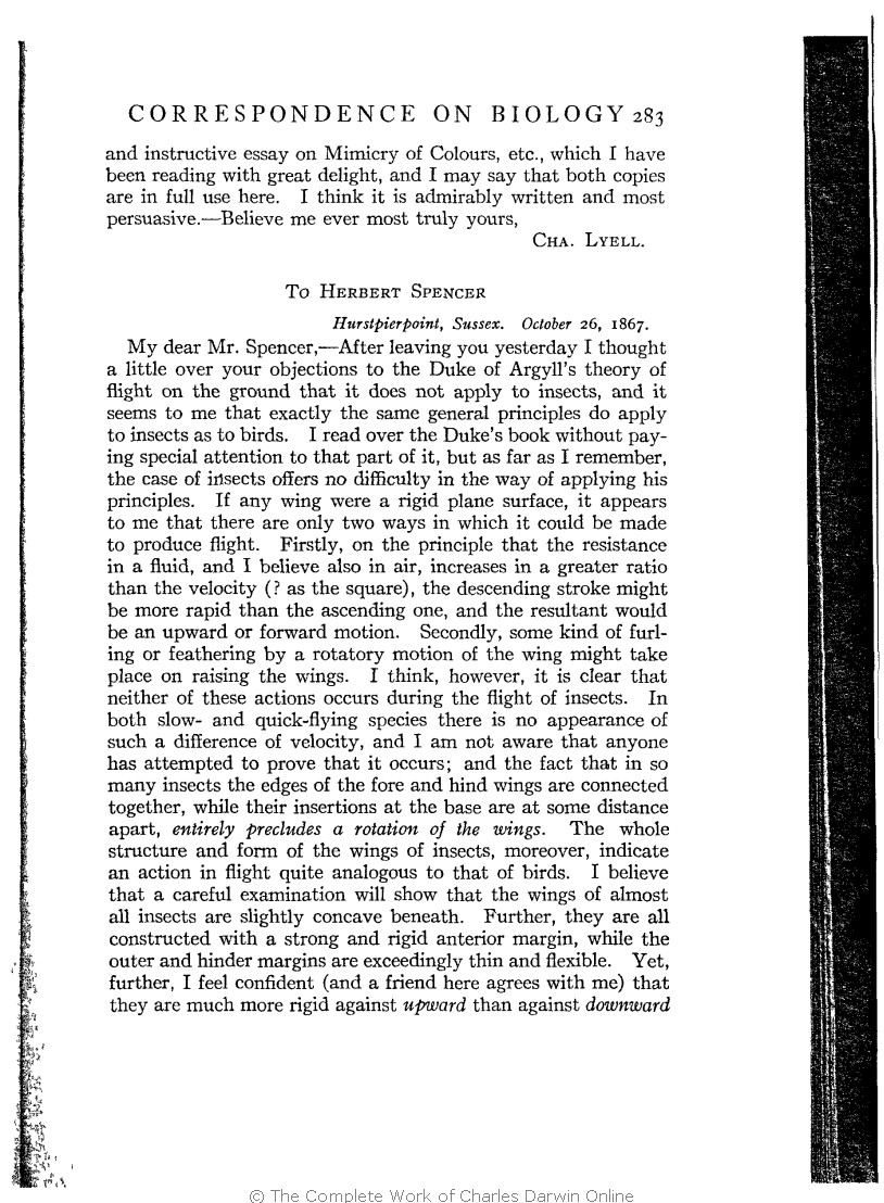 marchant james ed 1916 alfred russel wallace letters and