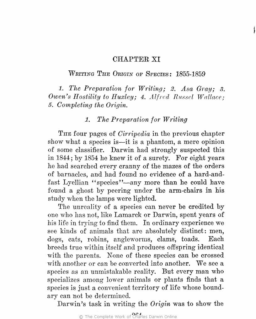 Charles Darwin  The man and his warfare. London  John Murray. 2e5b42ee8