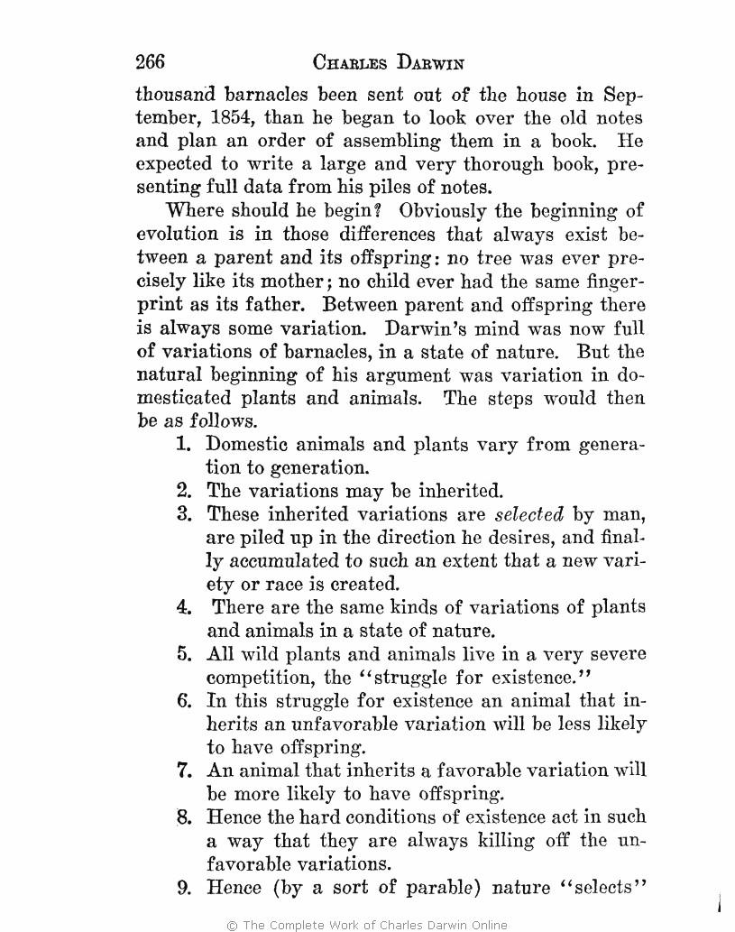 Ward, Henshaw. 1927. Charles Darwin: The man and his warfare. London: John  Murray.