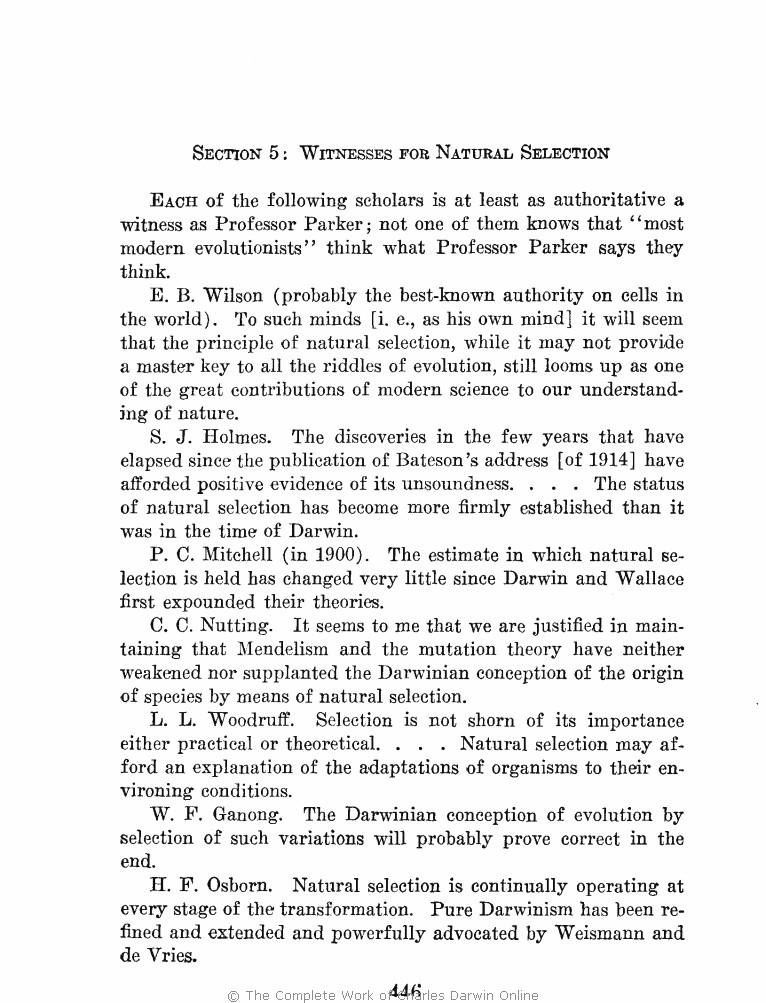 Ward Henshaw 1927 Charles Darwin The Man And His Warfare London