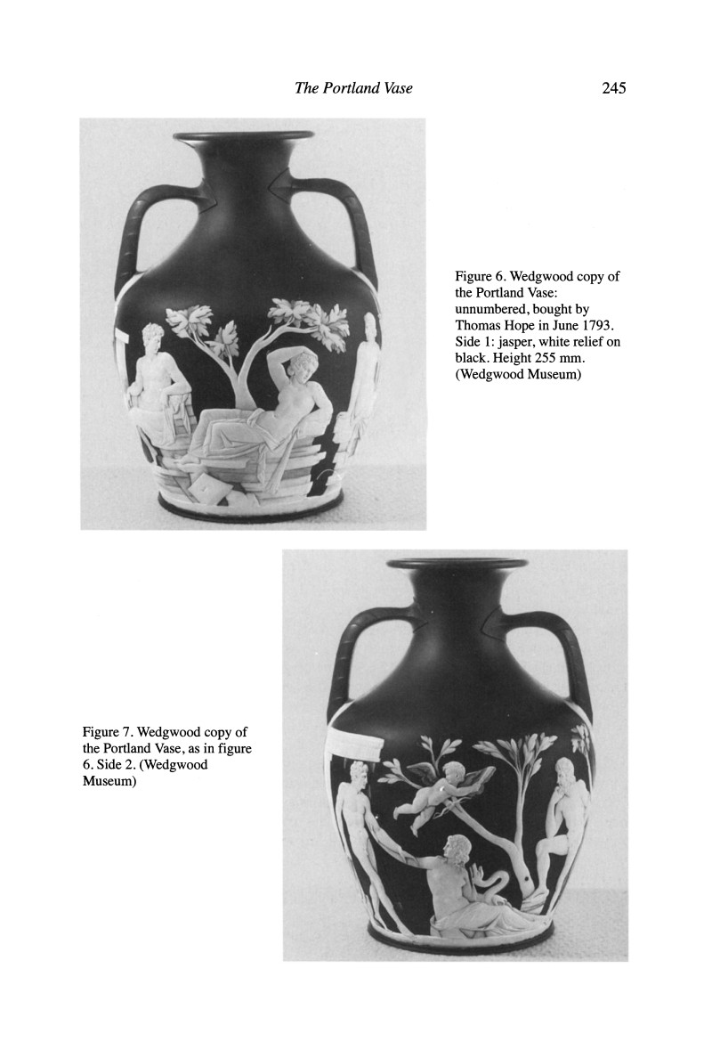 Keynes milo 1998 the portland vase sir william hamilton the portland vase sir william hamilton josiah wedgwood and the darwins notes and records of the royal society of london 52 no 2 july 237 259 reviewsmspy