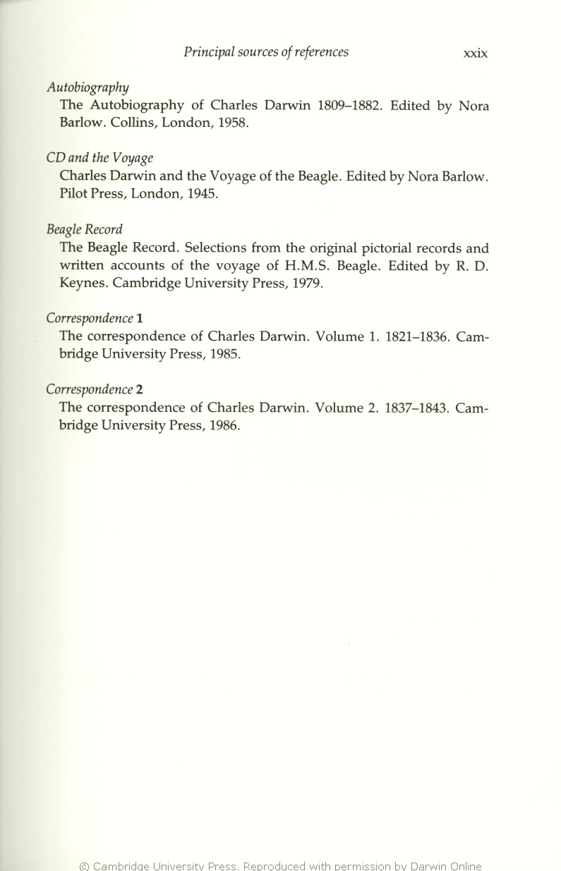 Keynes R D Ed 2001 Charles Darwins Beagle Diary Cambridge How Do You Create Your Circuit Board Design With Routine And Dullness University Press