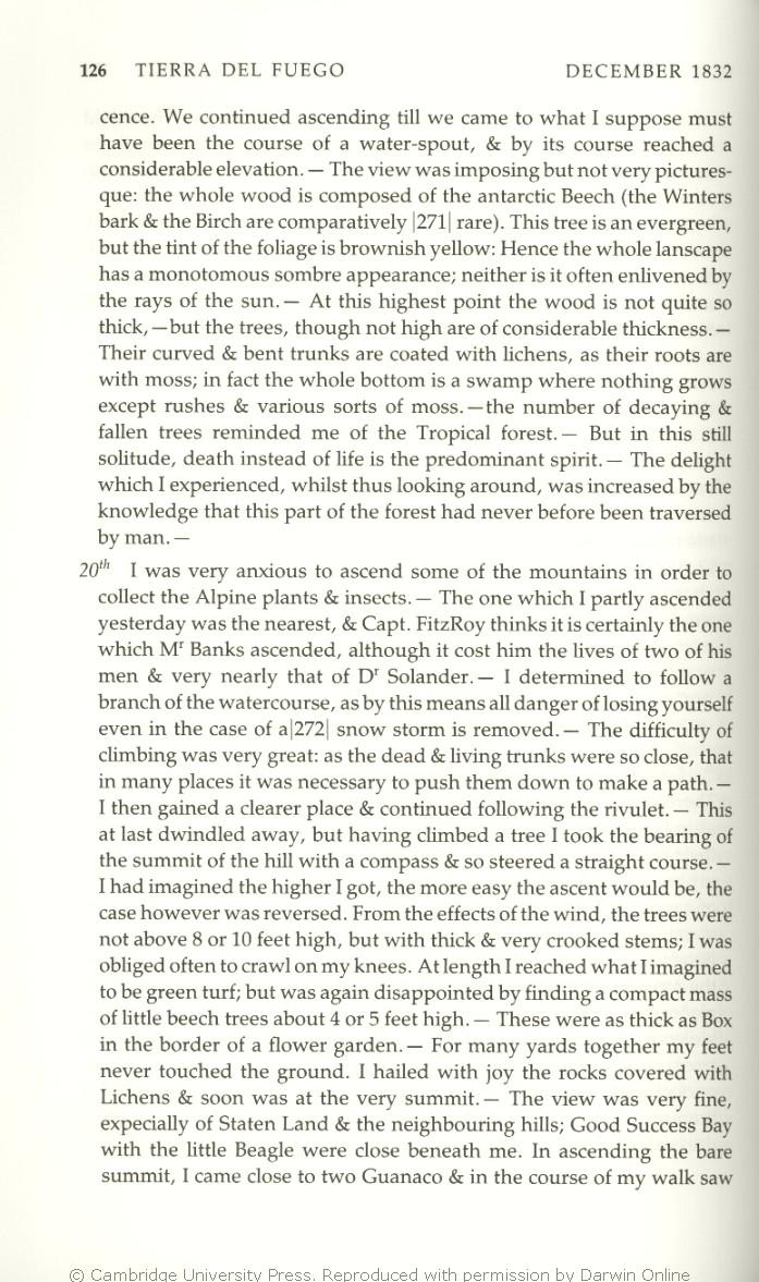 Keynes R D Ed 2001 Charles Darwins Beagle Diary Cambridge Tomorrows Adventures Fishing Knot Tying Diagrams Catch The Big One University Press