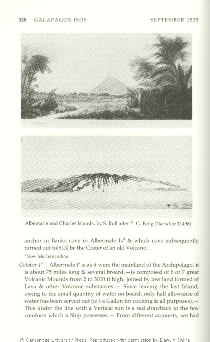 Keynes R D Ed 2001 Charles Darwins Beagle Diary Cambridge Beauty Barn Mom Trial Set Replenish Full University Press
